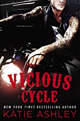 Vicious Cycle (A Vicious Cycle Novel Book 1) Kindle Edition