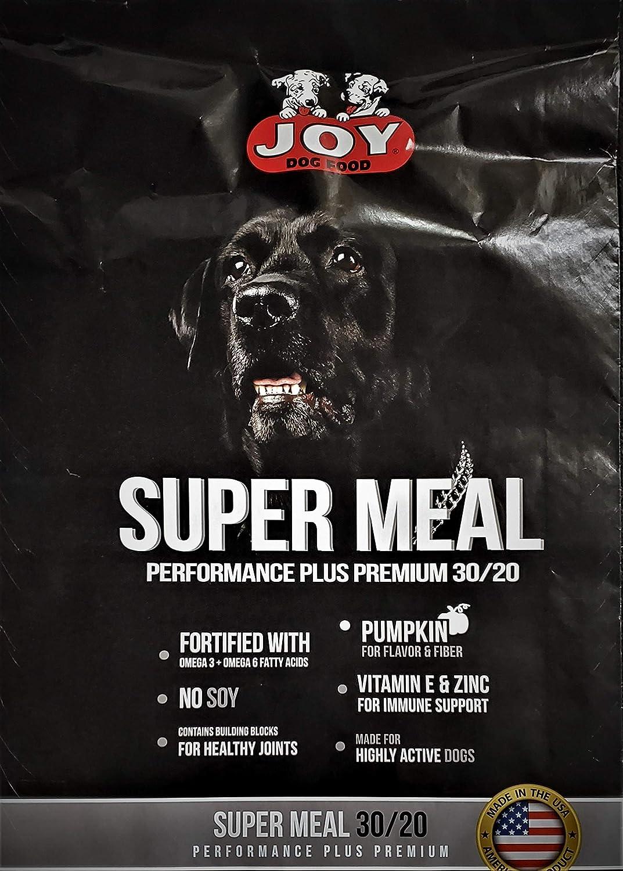 Joy Super Meal Dog Food