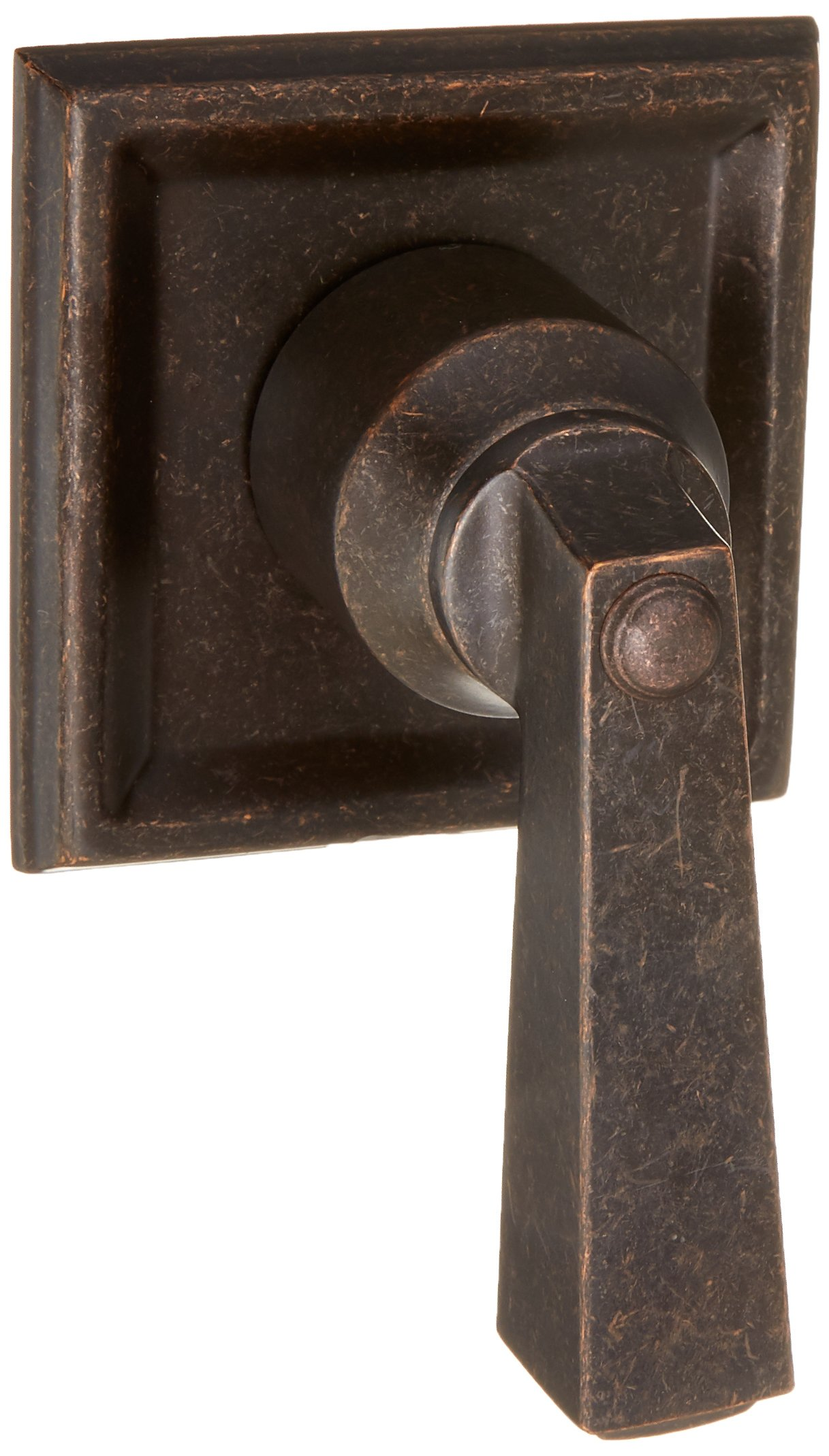American Standard T555.700.224 Town Square On/Off Volume Control Trim Kit with Metal Lever Handle, Oil Rubbed Bronze by American Standard