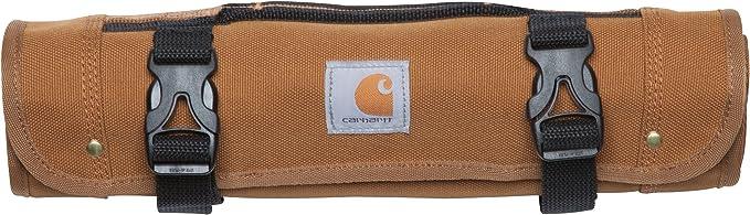 Carhartt Legacy - Estuche enrollable para utensilios, sin datos, Carhartt marrón: Amazon.es: Industria, empresas y ciencia