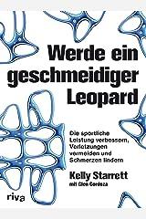 Werde ein geschmeidiger Leopard Hardcover