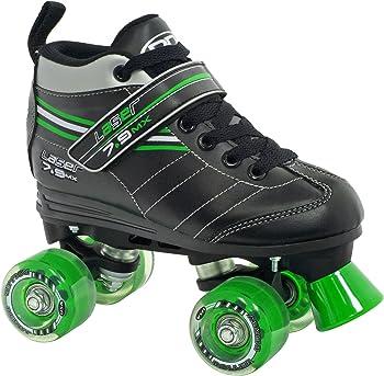 Roller Derby Boy's Laser Speed Roller Skate