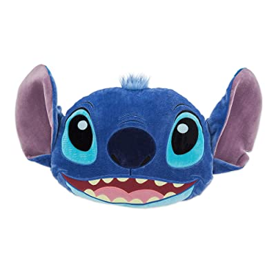 Disney Stitch Plush Pillow: Toys & Games