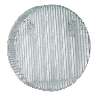 Sylvania Lampe Halogene Basse Consommation Micro Lynx F 6w 840 Blanc