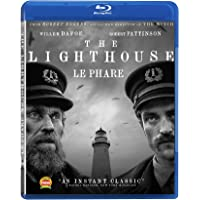 THE LIGHTHOUSE (Le phare) [Bluray] [Blu-ray] (Bilingual)