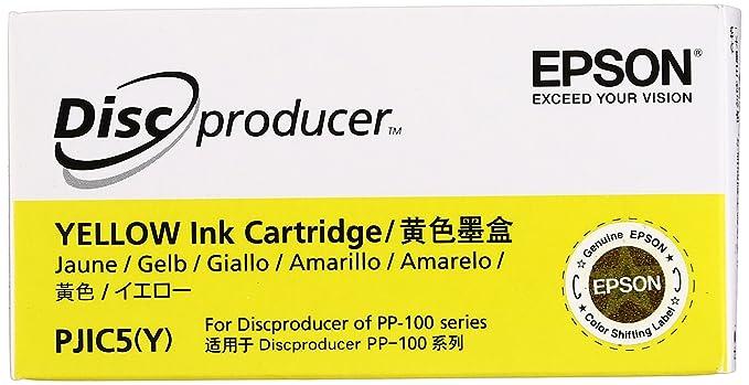 Epson print cartridge