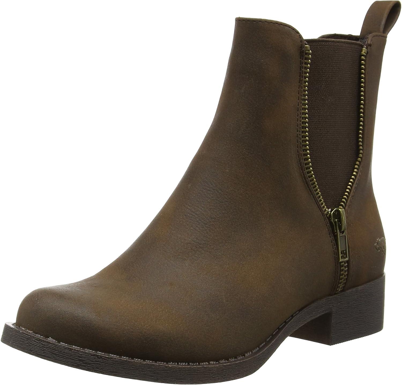 Camilla Chelsea Boots: Amazon.co.uk