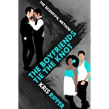 The Boyfriends Tie the Knot (Scientific Method Universe Book 6)