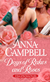 Days of Rakes and Roses (Sons of Sin Book 2) (English Edition)