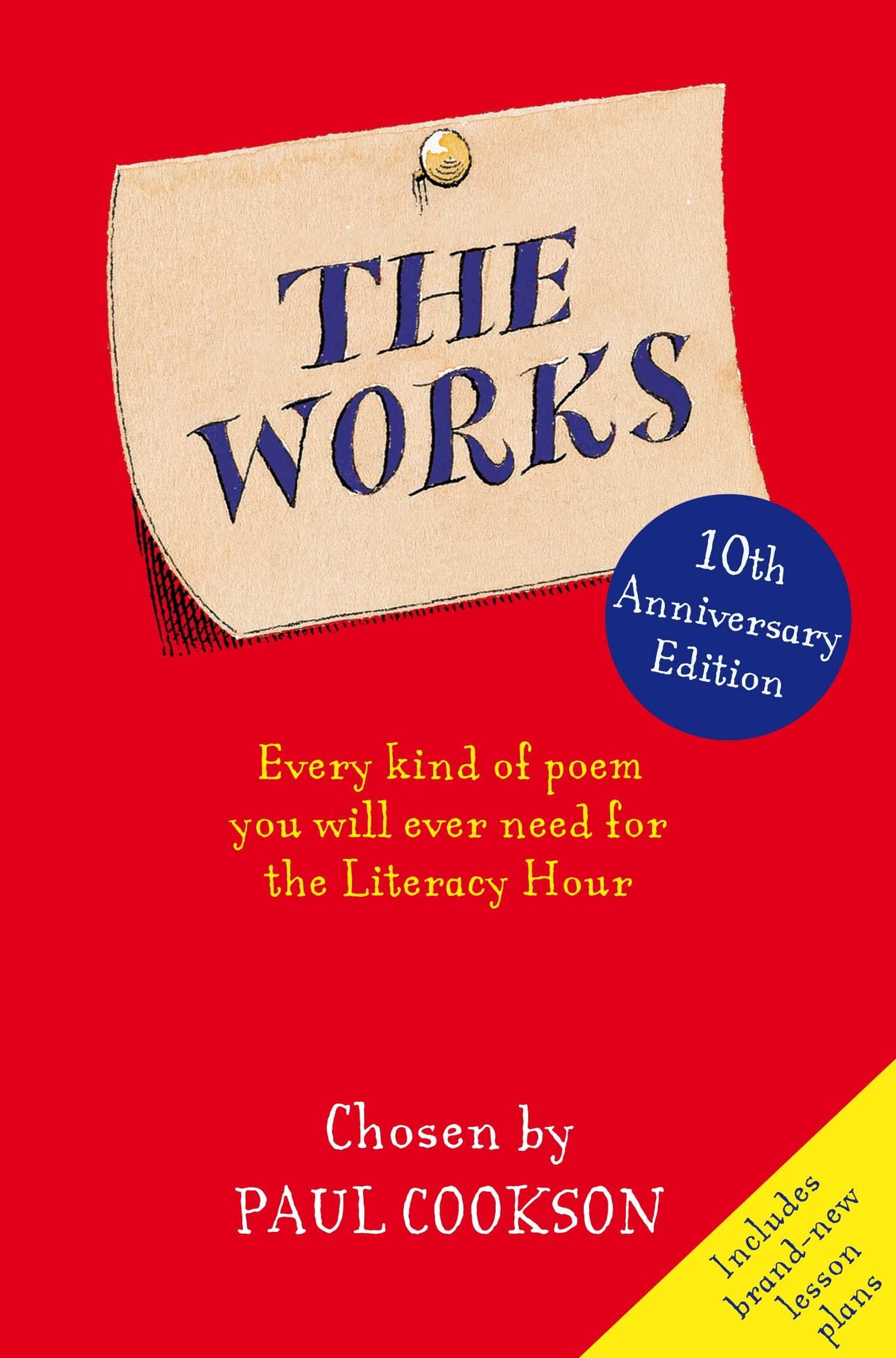 The Works ebook