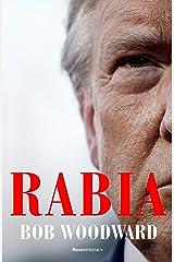 Rabia (No Ficción) (Spanish Edition) Kindle Edition
