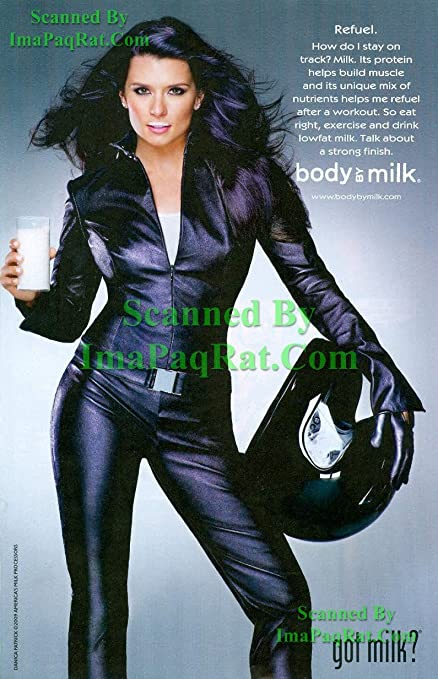 Sexy got milk pictures congratulate