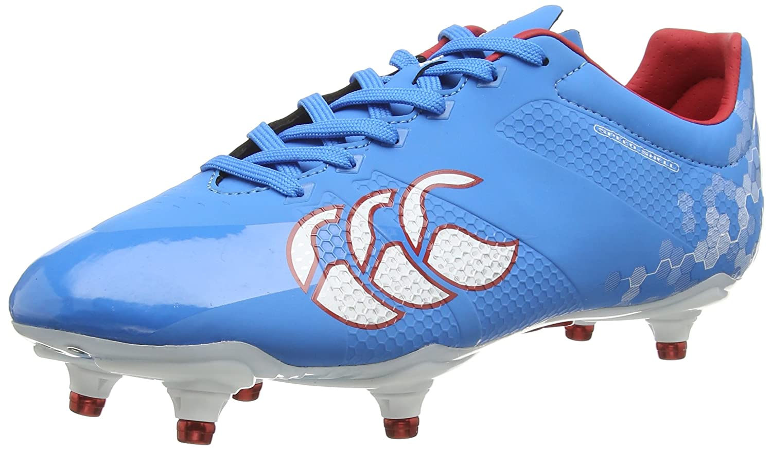 Canterbury Speed Elite Rugby Boots 6 Stud