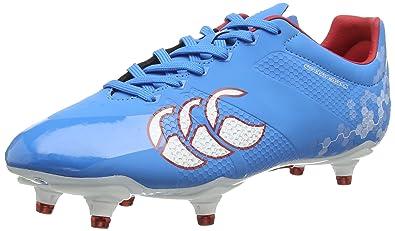 976265800 Canterbury Speed Elite 6 Stud, Men's Rugby Shoes: Amazon.co.uk ...