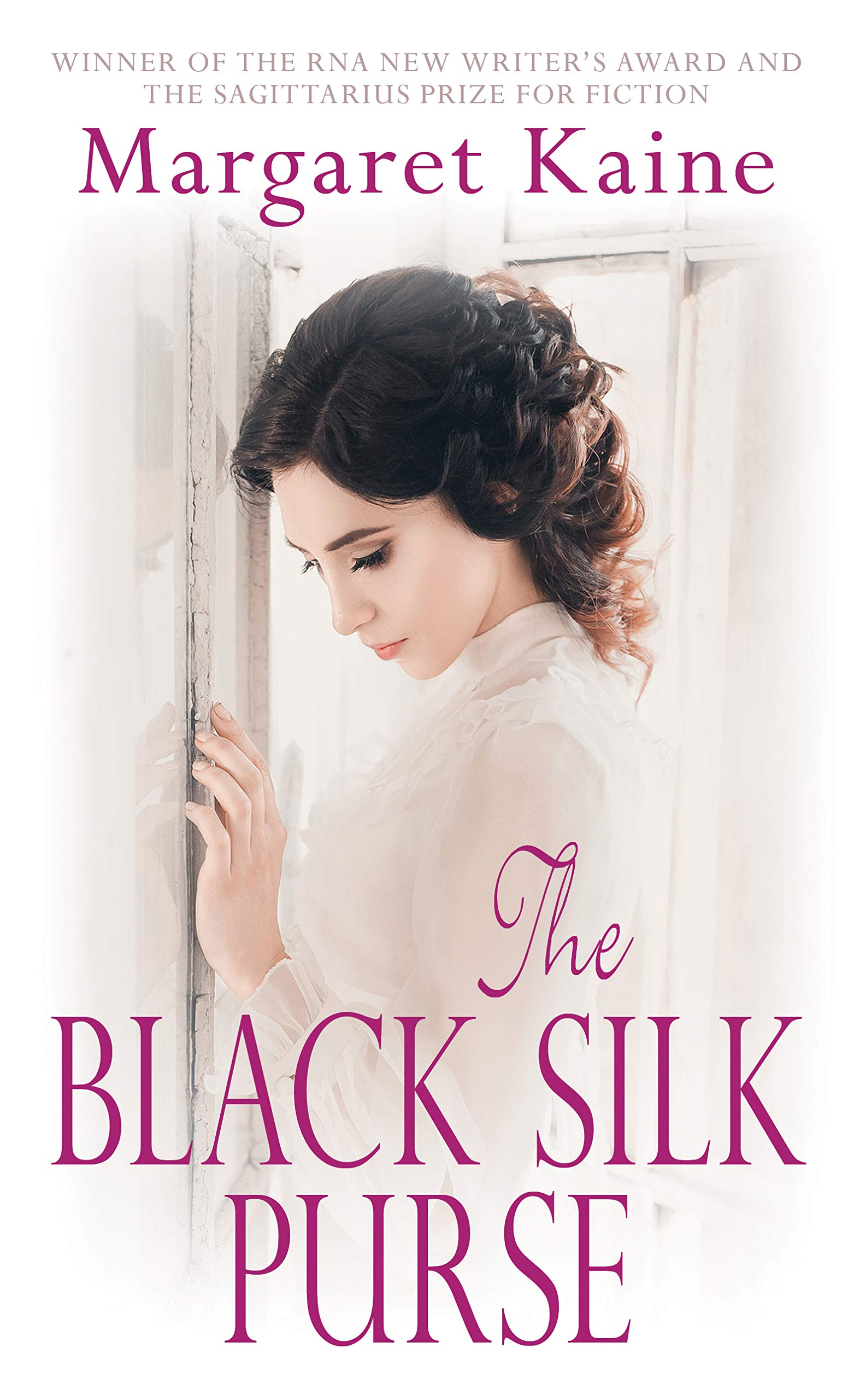 Read Online The Black Silk Purse pdf epub