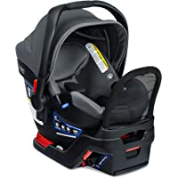 Britax B-Safe Gen2 Flexfit+ Infant Car Seat, Cool N Dry - Cooling & Moisture Wicking Fabric [Amazon Exclusive]