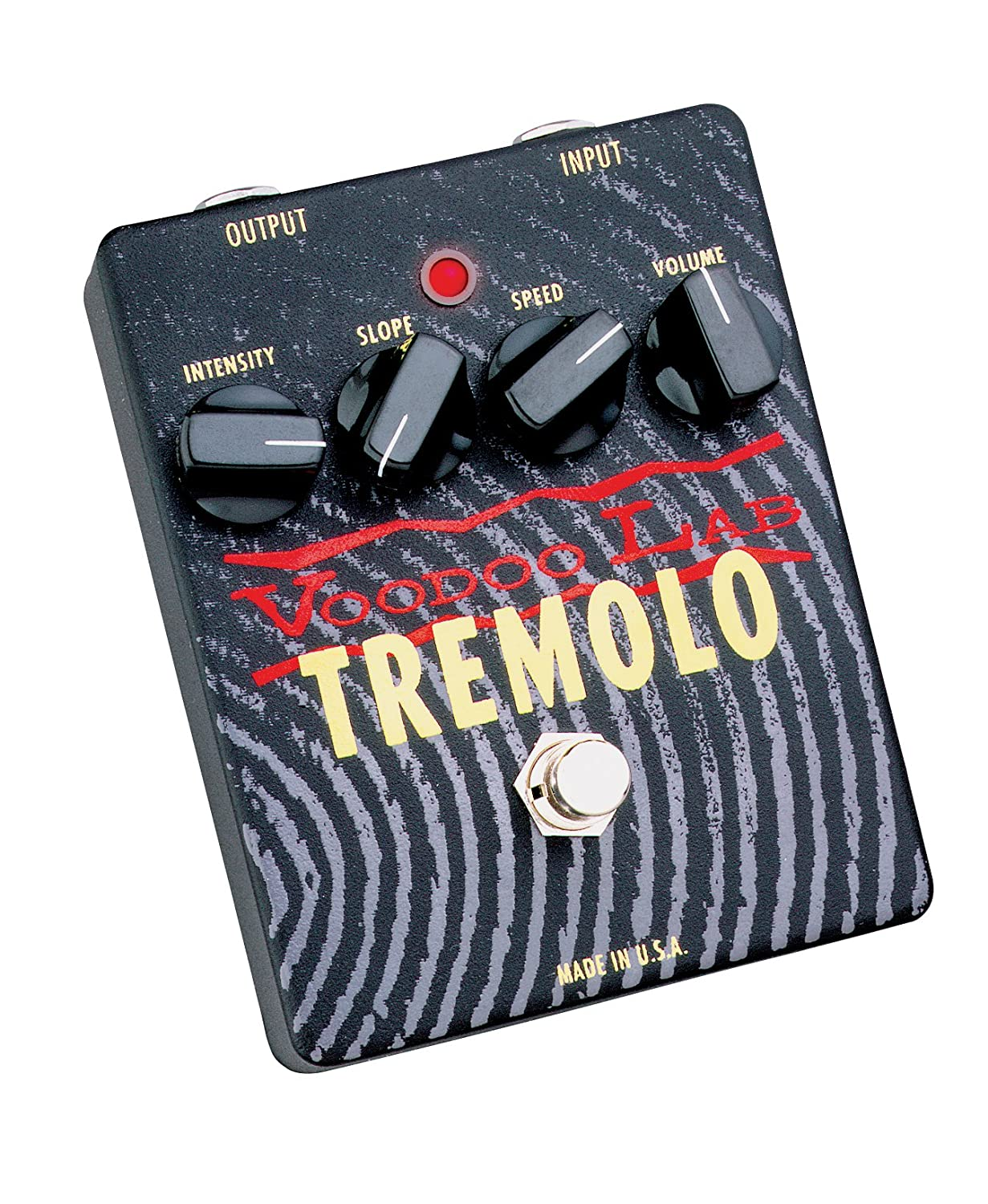 Top 13 Best Tremolo Pedal Reviews in 2020 13