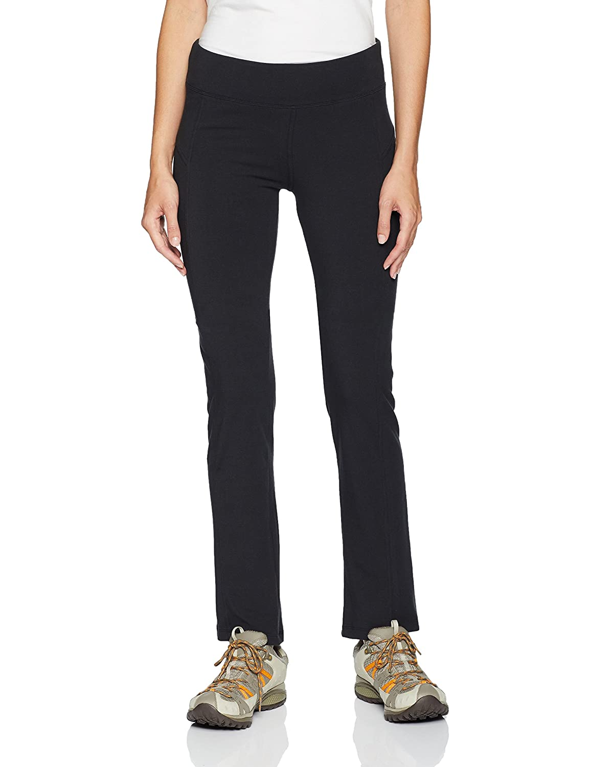 9a4c9c73e05 Columbia Women s Anytime Casual Straight Leg Pant at Amazon Women s  Clothing store