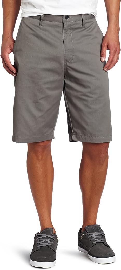 Volcom Frickin Chino Shorts Mens New Mens Volcom Chino Shorts Size 30 32 36 38