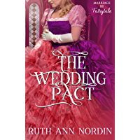 The Wedding Pact (Marriage by Fairytale Book 3)