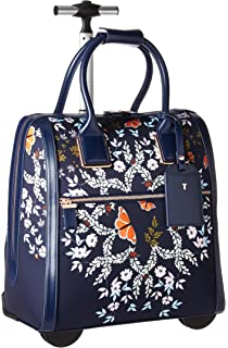 cddd934c23d1 Amazon.com  Ted Baker Piper Pure Peony Travel Bag Carry On