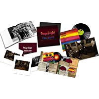 Stage Fright (50Th Anniversary/2Cd/Blu-Ray/Lp/7Inch/Super Deluxe Edition)