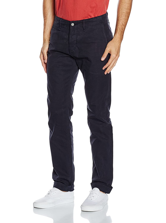 Dockers Pantalón Alpha Khaki Slim Azul Noche W30L32