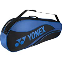 YONEX 4523EX Performance Raquetero (3 Raquetas)