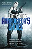 Andromeda's Choice (Legion of the Damned Prequel 2)