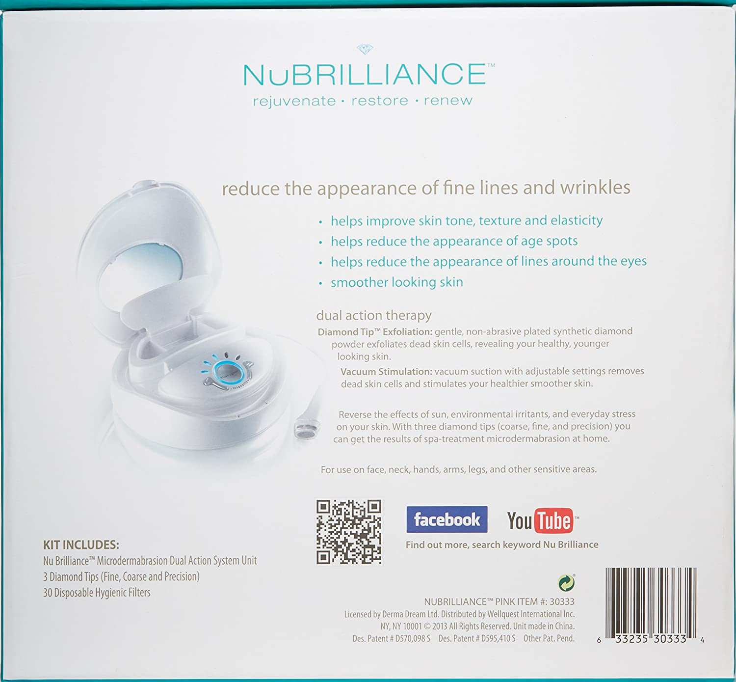 reviews of nubrilliance