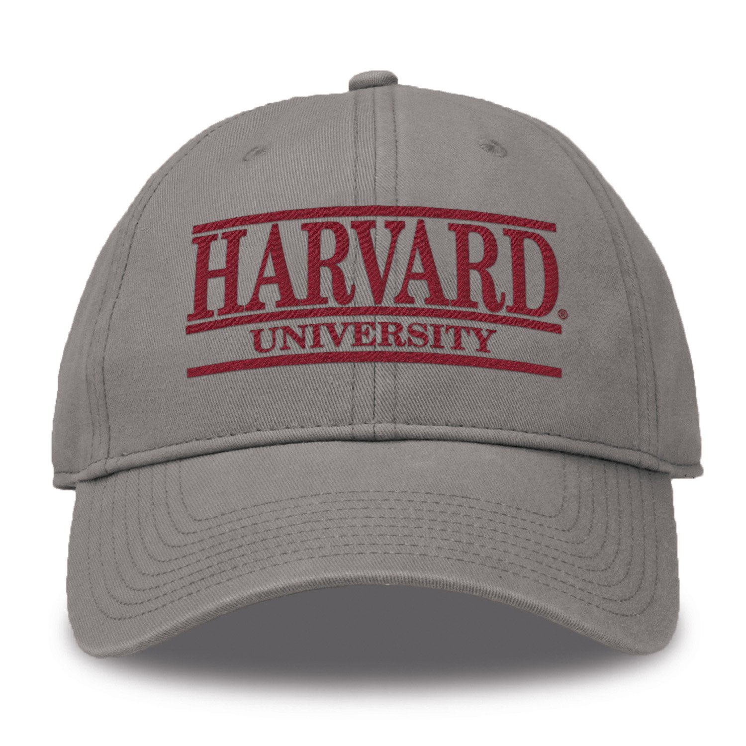 The Game NCAA Bar Design Classic Relaxed Twil Hat Adjustable