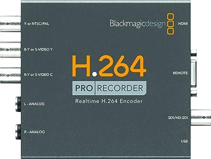 Amazon.com: Blackmagic Design H.264 Pro Recorder, Distributes H.264 on bling cross, hell's cross, fabric cross, custom cross, crochet tunic cross, scrabble tile cross, typography cross, mosaic wood cross, tom ford cross, women's cross, artist cross,