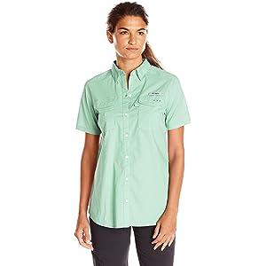 99380d115fc Amazon.com  Columbia Women s Bonehead II Long Sleeve Shirt