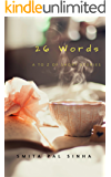 26 Words: A to Z of Short Stories
