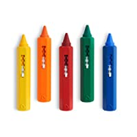 Munchkin 31286 5 Piece Bath Crayons Set