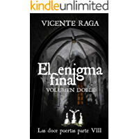 El enigma final - Volumen doble: Las doce