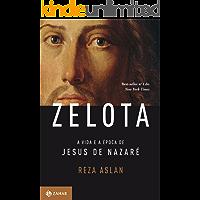 Zelota: A vida e a época de Jesus de Nazaré