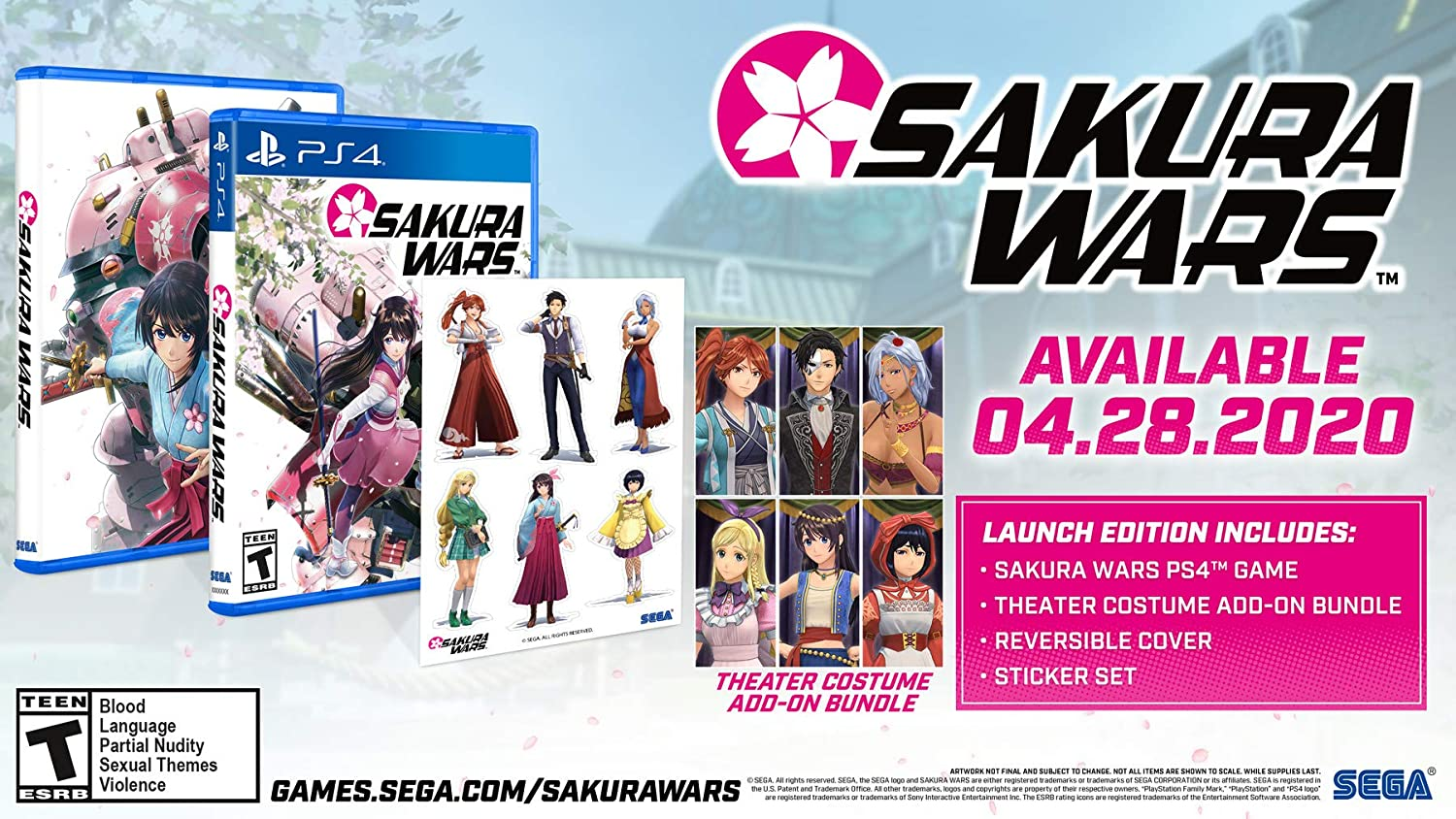 sakura wars the movie online