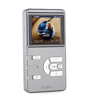 Soundaware M1,Esther Analog & Grey HIFI Portable Lossless Audio PCM