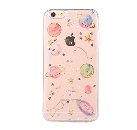 coque iphone 8 planet