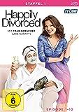 Happily Divorced 1 - Episopde 1-10 [2 DVDs]