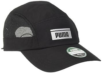 a22ac87897fd1 Puma (Puma) Pace Panel Cap Multi spcap (021487   01) 01puma   Black ...