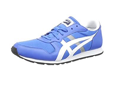 Temp-Racer, Unisex-Adults Trainers Onitsuka Tiger