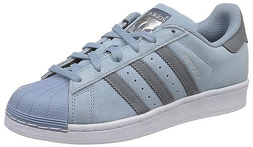 zapatillas adidas superstar j