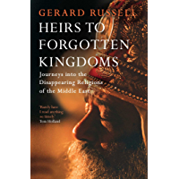 Heirs to Forgotten Kingdoms (English Edition)