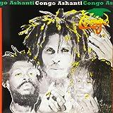 Congos Ashanti [Import allemand]