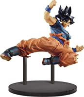 Dragon Ball Super - Son Goku FES!! Vol.10 Ultra Instinct Figure