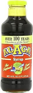 product image for Alaga Original Cane Syrup, 16oz (Single Bottle)