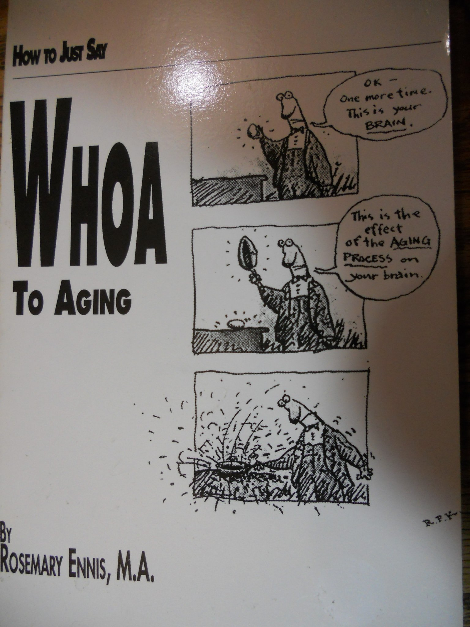 How to just say whoa to aging: Easy answers for slowing