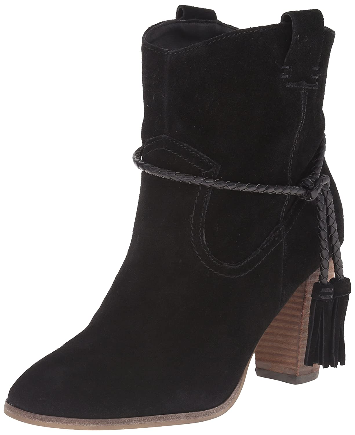 Dolce Vita Women's Melah Boot B01034Y78S 10 B(M) US|Black